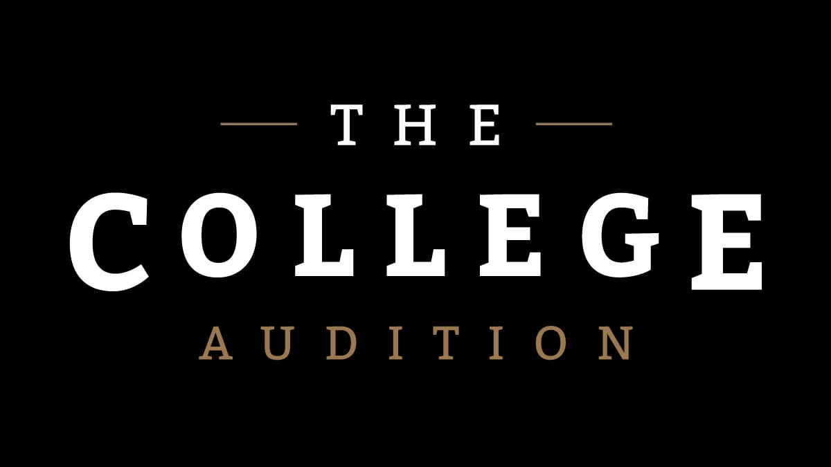 Tim Evanicki, College Audition Coach