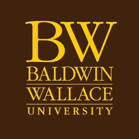 Baldwin Wallace College Audition Tim Evanicki