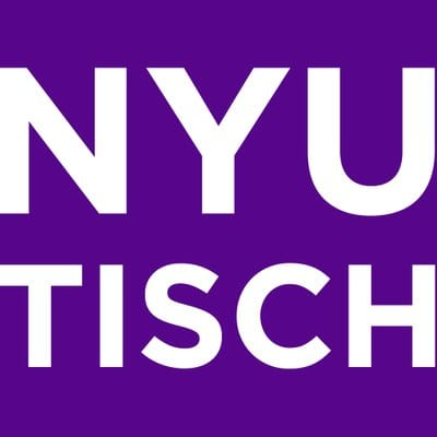 NYU Tisch College Audition Tim Evanicki