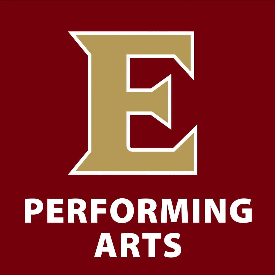 Elon Performing Arts College Audition Tim Evanicki